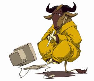 GnuPG répond aux critères GNU d'un logiciel libre.